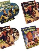Monster Mentalism (4 DVD Set) DVD