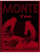 Monte Too Book