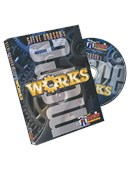 Steve Dobson: More Works DVD