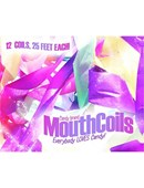 Mouth Coils 25 foot Trick