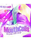 Mouth Coils 46 ft (Candy Brand) Accessory
