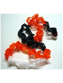 Mouth Coils 46 ft. - Halloween Accessory
