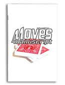 MOVES Manuscript Nigel Harrison Book