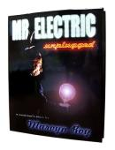 Mr. Electric Unplugged Book