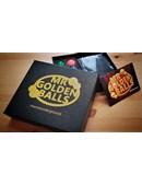 Mr Golden Balls 2.0 magic by Ken Dyne