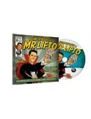 MR LIFTO magic by Ryan Schlutz