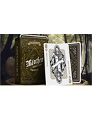 Märchen Schwarzwald Limited Edition Playing Cards Deck of cards