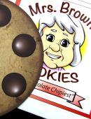 Mrs. Brown's Magic Cookie Trick