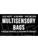 Multisensory Bags magic by Luca Volpe and Alan Wong