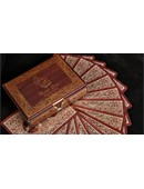Music Box Playing Cards Deck of cards