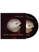 Music for Magic Shows DVD