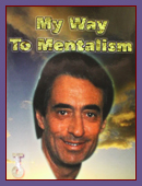 My Way To Mentalism
