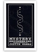 Mystery Engineering Book