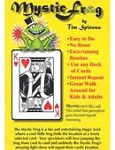 Mystic Frog Trick