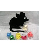 Mysto the Mouse magic by G Sparks Magic