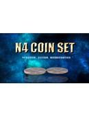 N4 Coin Set Trick