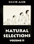 Natural Selections - Volume 2 Book