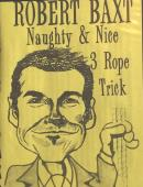 Naughty and Nice Rope Trick DVD