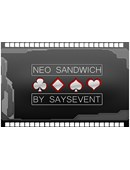 Neo Sandwich magic by SaysevenT