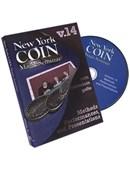 New York Coin Seminar Volume 14: Methods DVD