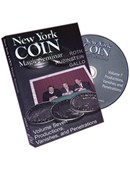 New York Coin Seminar Volume 7: Productions DVD