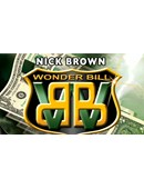Nick Brown Wonder Bill magic by Nick Brown