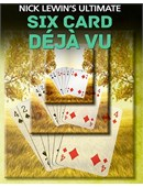 Nick Lewin's Six Card Déjà Vu DVD