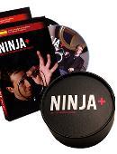 Ninja+ Deluxe DVD