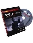 Ninja+ Extreme DVD DVD