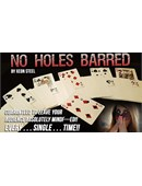 No Holes Barred magic by Xeon Steel