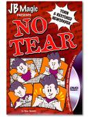 No Tear Trick