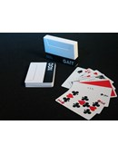 NOC V3S Gaff Deck (Black) Deck of cards