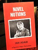 Novel Notions Book