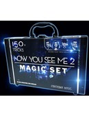 Now You See Me 2 Magic Set Trick (pre-order)