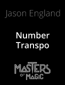 Number Transpo Magic download (video)
