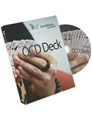 OCD Deck DVD & props