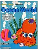 Ocean World Balloon Kit Accessory
