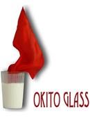 Okito Glass Trick