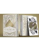 Omnia Illumina Deck Deck of cards
