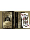 Omnia Oscura Deck Deck of cards