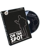 On The Spot DVD