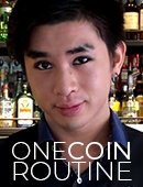 One Coin Routine magic by Al Chen