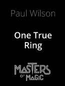 One True Ring Magic download (video)