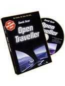 Open Traveller DVD