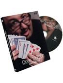 Open Triumph DVD Trick