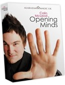 Opening Minds (4 DVD Set) DVD
