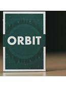 Orbit V6 Playing Cards Deck of cards
