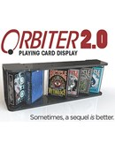 Orbiter 2.0 Playing Card Display Trick