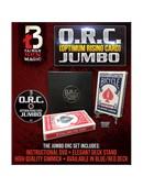 O.R.C. Jumbo Blue Trick