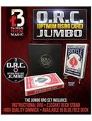 O.R.C. Jumbo Trick